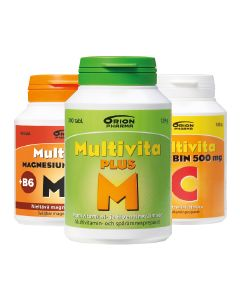 Multivita-bundle